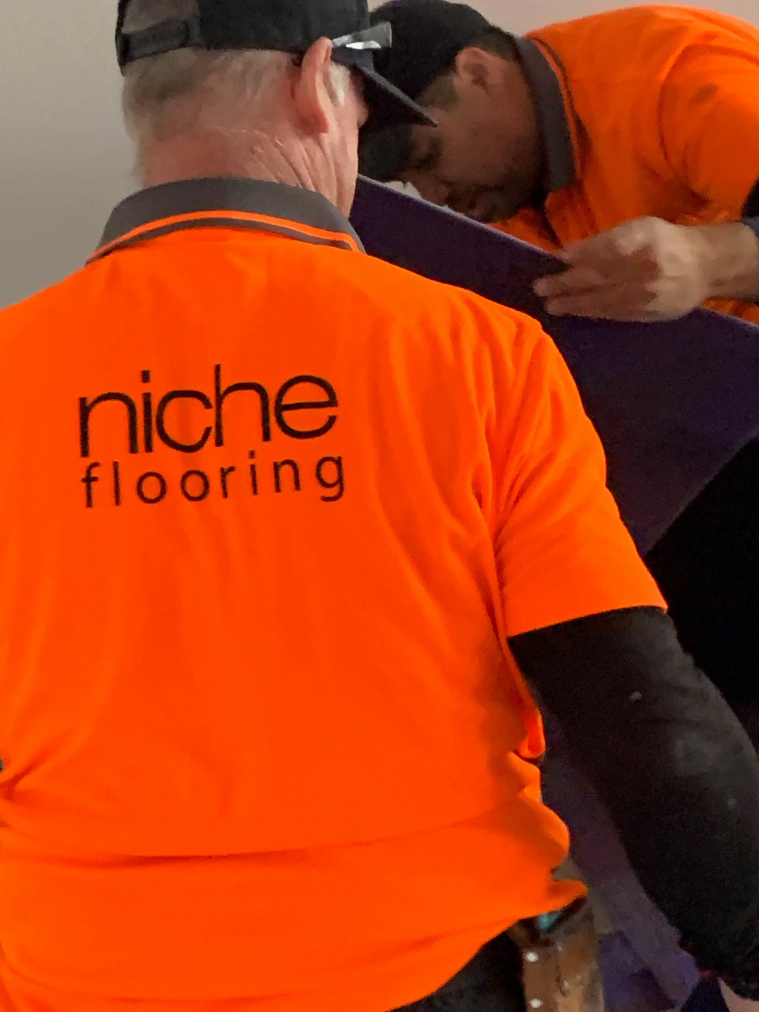 NZ Hockey Flooring